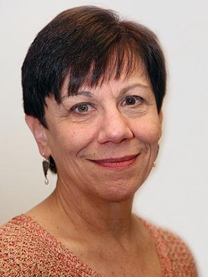 Jeanne Marecek