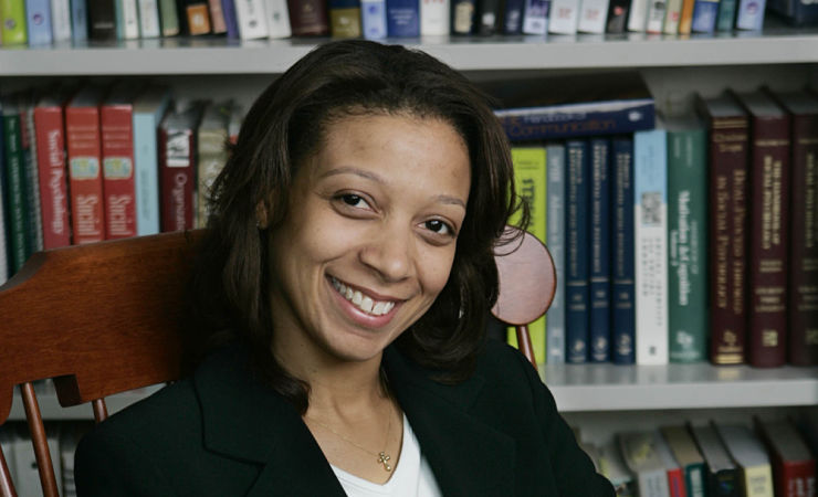 Jennifer Richeson