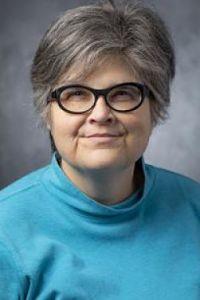 Jill Severn