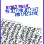 Kimball postcard