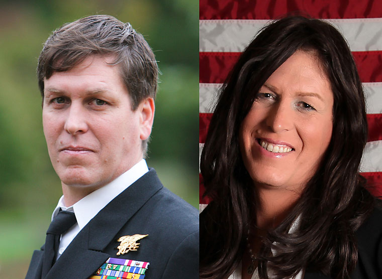 The book  Warrior Princess told the tale of Navy SEAL Chris Beck, who after seven combat tours went through gender reassignment after leaving the service.