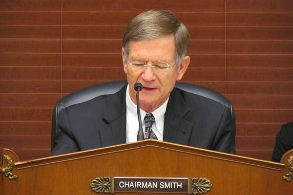Rep Lamar Smith