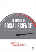 The Limits of Social Science book cover
