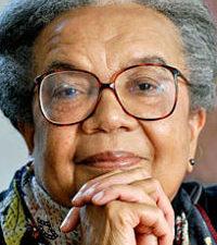 Marian Wright Edelman