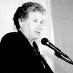 Marilyn Gittell