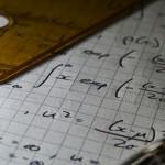 Math work