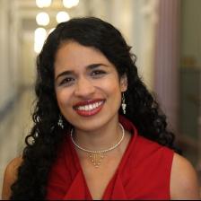 Maya Shankar