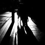 Menacing shadows