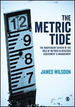 Metric Tide cover