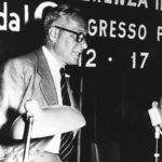 Michael Polanyi circa 1956