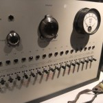Milgram's machine