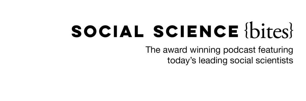 Social Science Bites logo