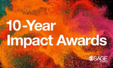 Impact Award graphic