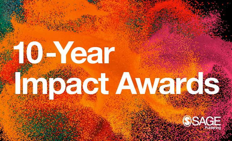 Impact Award graphic