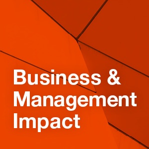 Business & Management Impact: Free Resources Page