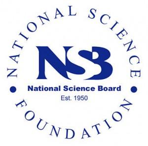 National Science Board logo