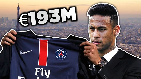 Neymar da Silva Santos Jr., the 25-year-old Brazilian known to soccer intellectuals since his midteens simply as Neymar, will leave the globally admired Barcelona club after four seasons. He will relocate to the top French league and the club Paris Saint-Germain