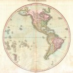 North and South America 1818 map_opt