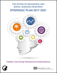 NIH's Social, Behavioral Office Releases New Strategic Plan
