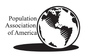 Population Association of America logo