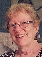 Patricia Uberoi