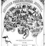Phrenology Journal from 1848