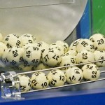 Powerball balls