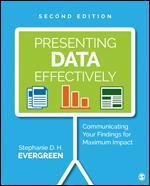 Archived Webinar: Presenting Data Effectively