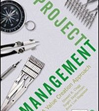 Project management cover