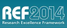 REF2014 logo