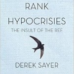 Rank Hypocrisies cover