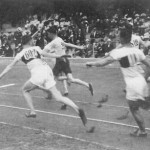 Relay race from 1912