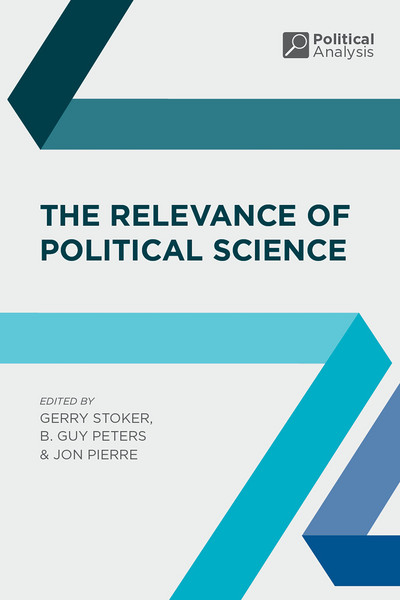 Relevance of PoliSci cover