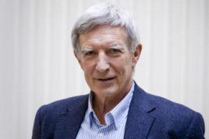 Richard Wilkinson