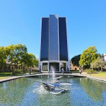 Caltech's Milikan Librar
