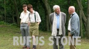 Rufus Stone actors
