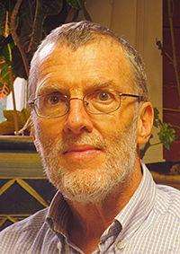 Rupert Brown