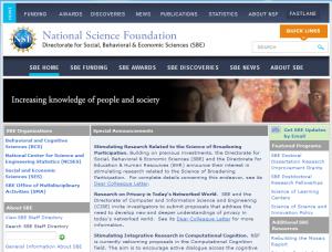SBE website