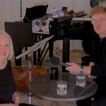 Saskia Sassen with Nigel Warburton