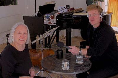 Saskia Sassen with Nigel Warburton