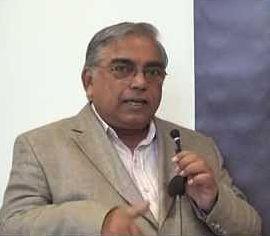 Sharit Bhowmik