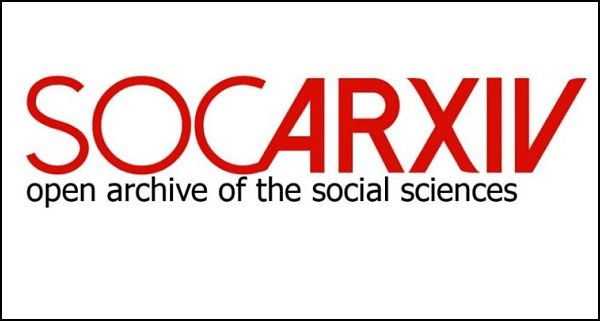 Introducing SocArXiv — an Open Archive for Social Science