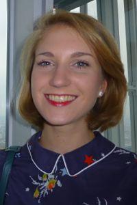 Sophie Hedges