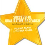 Successful Qualitative Research cover