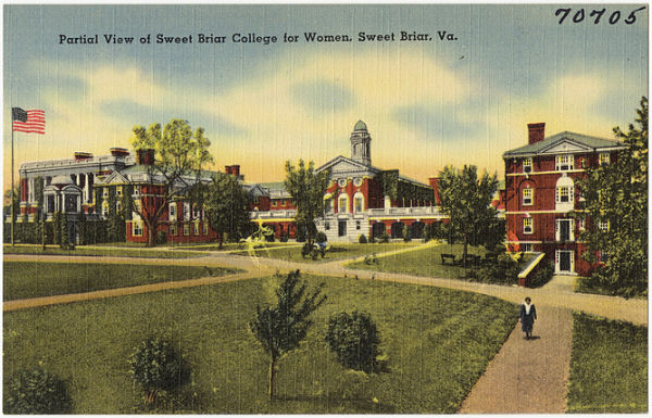 An Almost-Autopsy of Small Colleges