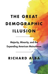 Cover of The Great Demographic Illusion