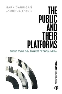 The Public and their platforms cover