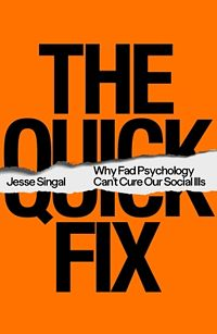 the Quick Fix cover