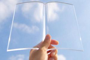 open peer review concept