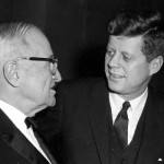 Truman and Kennedy